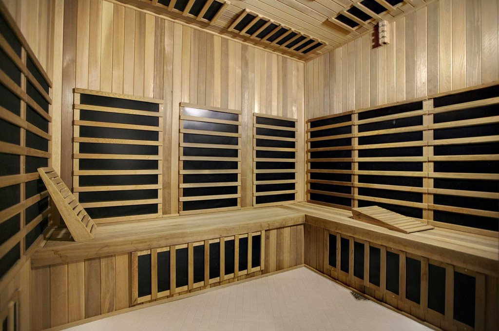 Best Steam Room And Sauna Room In Vancouver