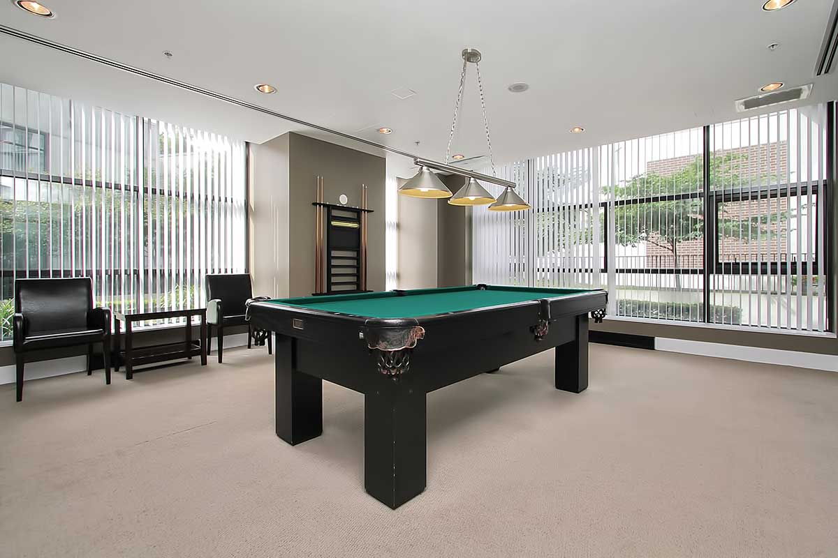 550_Pacific_Street-Aqua_At_The_Park_Recreational_Room2_Billiards