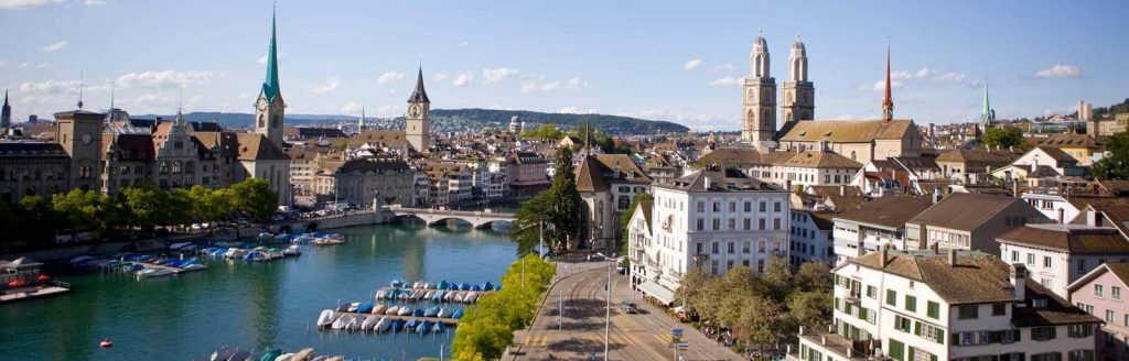 Zürich , Switzerland